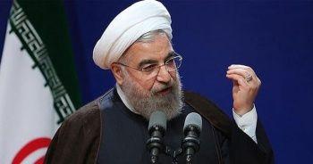 Ruhani uyardı: Sert tedbirlere hazırlıklı olun