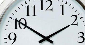 Saat kaç? Saatler ileri alındı mı? Türkiye'de şu an saat kaç?