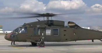 """Savunma Sanayii Başkanlığı: """"T-70 helikopterinin yer testleri başarıyla devam ediyor"""""""
