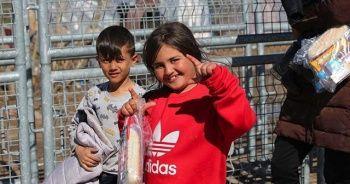Sığınmacılar 27 gündür Yunanistan'ın kapıyı açmasını bekliyor