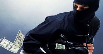 Şili'de 14 milyon dolarlık soygun