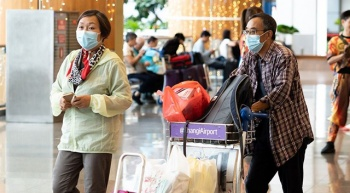 Singapur'da koronavirüsten ilk can kayıpları yaşandı