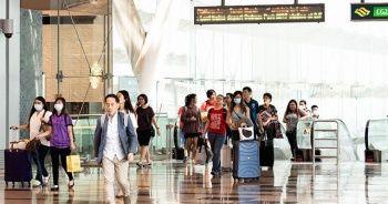Singapur sınırlarını kapatıyor