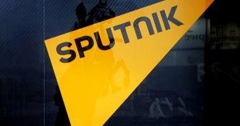 Sputnik'in 3 muhabiri gözaltına alındı