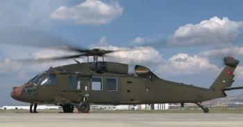 T70 helikopteri yer testleri başarıyla devam ediyor