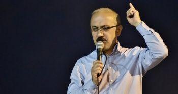 TBMM Plan ve Bütçe Komisyonu Başkanı Elvan: Birileri 'İdlib'de ne işimiz var' diyor