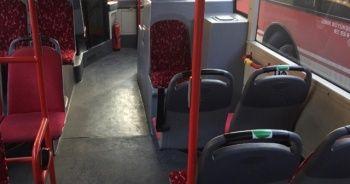 Toplu taşımada yeni dönem: Yeşil koltuk