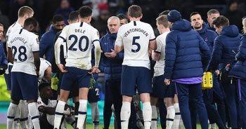Tottenham, Burnley deplasmanında 1 puana razı oldu