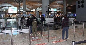Uçuşu iptal edilen yolculara yeni haklar
