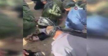 Ulusal Mutabakat Hükümeti, 27 Hafter subayını esir aldı