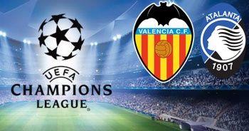 Valencia Atalanta Maçı Hangi kanalda? Valencia Atalanta izle|Valencia Atalanta şifresiz izle