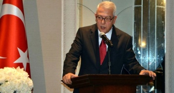 Washington Büyükelçisi Kılıç'tan ABD medyasına sert tepki