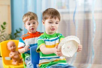 Zekâ ve Hafıza Geliştirici Oyuncaklar / Çocuklarda Zekâ Gelişimine Destek Olan Oyuncaklar