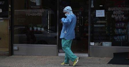 ABD, Çin'den tıbbi malzeme almaya başladı