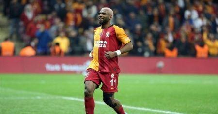 Ajax, Galatasaray'dan kiraladığı Ryan Babel'in sözleşmesini iptal etti