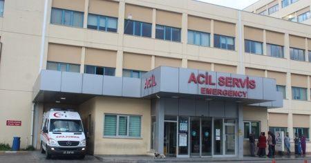Antalya'da 3 kişi korona virüs ihbarıyla kontrol amaçlı hastaneye götürüldü