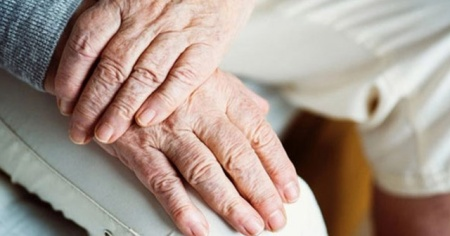 Avrupa'da en fazla yaşlı nüfus İtalya'da