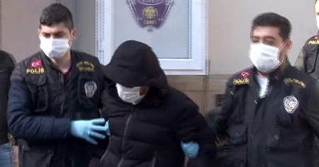 Büyükçekmece'de parti düzenleyen 4 kişiye 2 ay ev hapsi