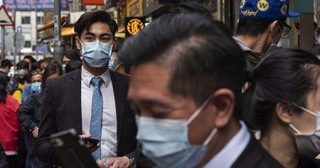 Çin'de 20 eyalette son 4 haftada vaka görülmedi