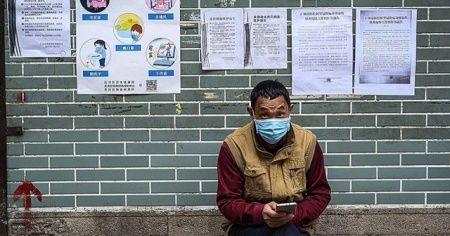 Çin'de 31 yeni vaka tespit edildi