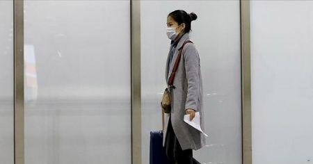 Çin'de görülen yeni Covid-19 vakaları yurt dışı kaynaklı