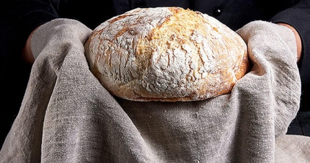 Evde ekmek tarifi! Evde ekmek nasıl yapılır? İşte ev ekmeğinin tarifi