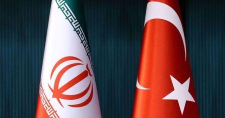 İran'dan Türkiye'ye teşekkür