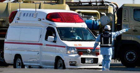 Japonya'da yeni korona virüs rekoru