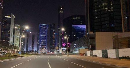 Katar'da Kovid-19 vaka sayısı 634'e yükseldi