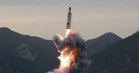 Kuzey Kore'nin denediği füzelerin kısa menzilli olduğu açıklandı
