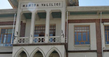 Manisa Valiliğinden 'koronavirüsten ölüm' iddialarına yalanlama