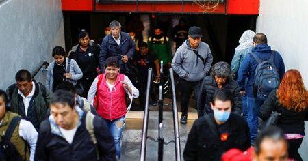 Meksika sağlıkta acil durum ilan etti