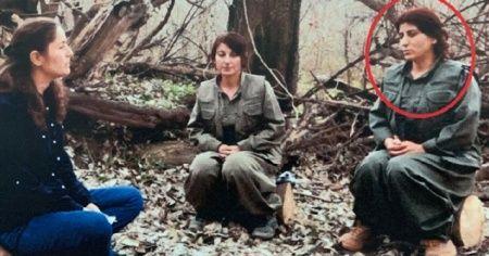 MİT ve TSK'dan ortak operasyon!  PKK'nın sözde üst düzey ismi etkisiz hale getirildi