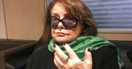 Müslüm Gürses'in eşi Muhterem Nur, hayatını kaybetti