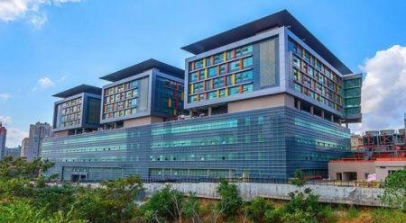 Okmeydanı Hastanesi virüsle savaşa hazır