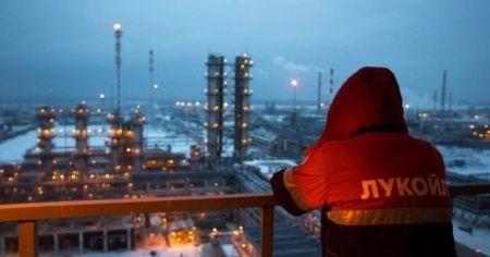 Rusya'dan dikkat çeken petrol adımı