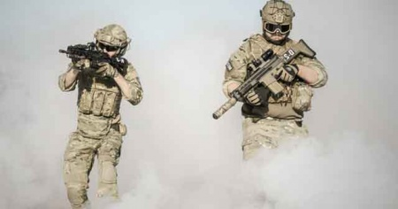 Rüyada asker görmek ne analama gelir