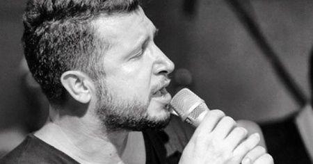 Şarkıcı Levent Dörter'in koronavirüs testi pozitif çıktı