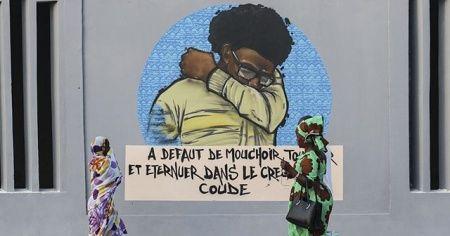 Senegal'de karantinadan kaçan mahkum paniğe neden oldu