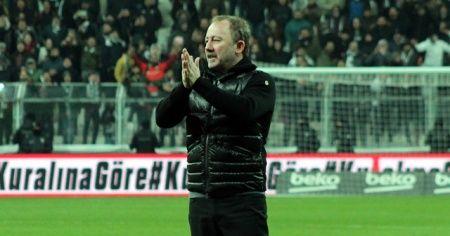 """Sergen Yalçın: """"Talisca'yı keşke alabilsek"""""""