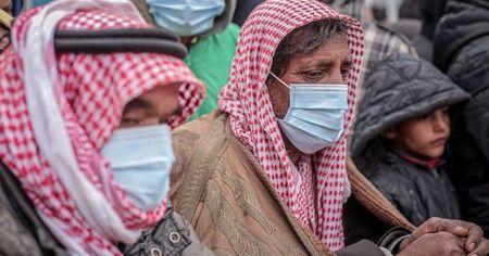 Suriye'de koronavirüs kaynaklı ikinci ölüm