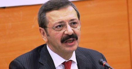 TOBB'dan 'Biz Bize Yeteriz Türkiyem' kampanyasına 10 milyon lira