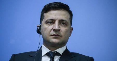Ukrayna'da maliye ve sağlık bakanlarının istifası kabul edildi