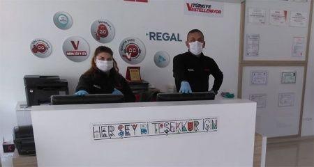 Vestel Müşteri Hizmetleri'nden iki yeni uygulama
