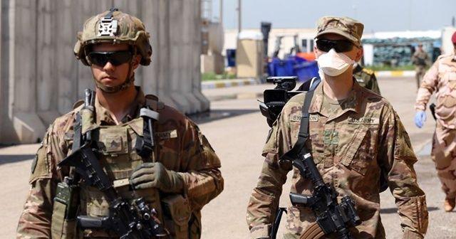 ABD'den teröristlere 1.2 milyon dolarlık koronavirüs yardımı