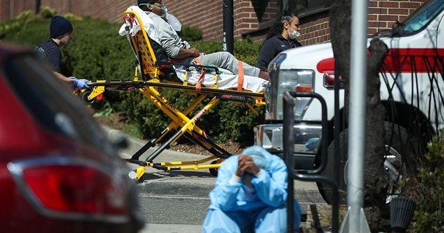 ABD Kamu Sağlığı Dairesi Başkanı Adams Kovid-19 salgınını 11 Eylül'e benzetti