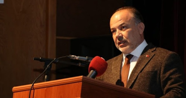 AK Partili Yavuz; Vatanımıza çekilecek hiçbir operasyona asla izin vermeyeceğiz