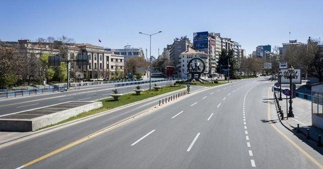 Ankara'da koronavirüsle mücadele kapsamında yeni kararlar alındı