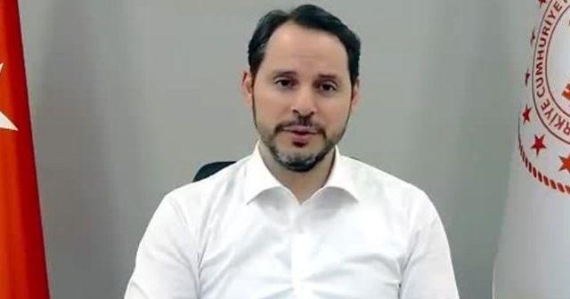 Bakan Albayrak'tan ücretli öğretmenlere müjde