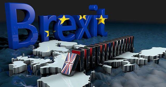 Brexit müzakereleri Kovid-19 salgınına rağmen sürüyor
